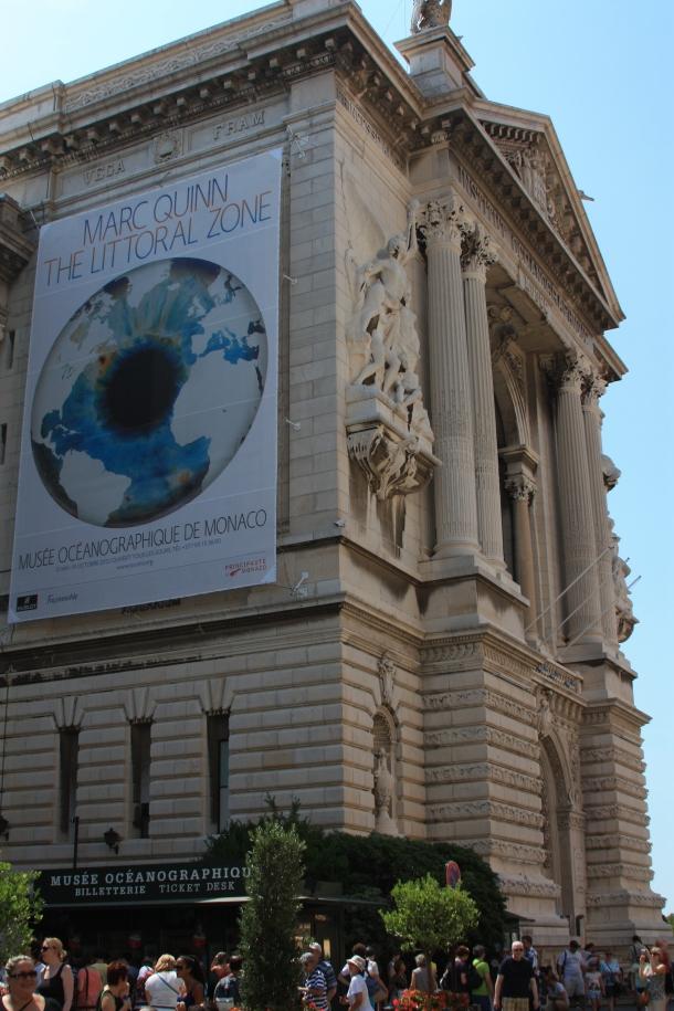 Musée-Océanographique-Oceanographic-Museum-Monaco