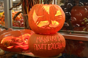Halloween-pumpkin-Manhattan
