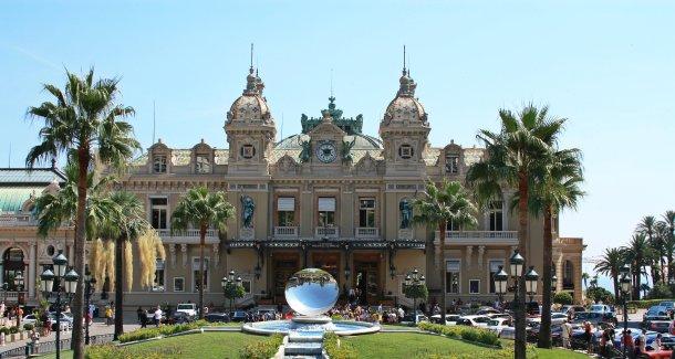 Monte-Carlo-Monaco-Casino