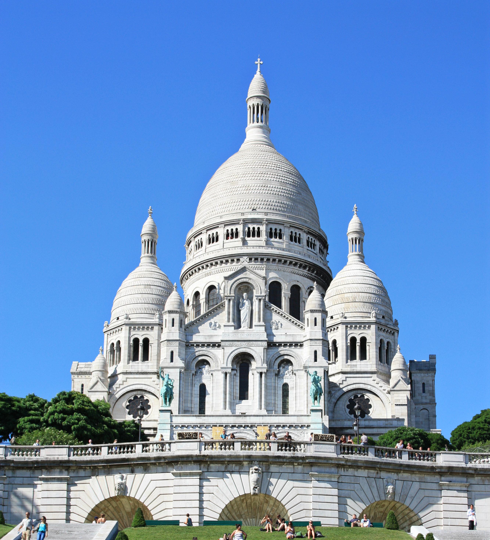 One Week in Paris – ...