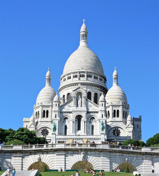 Sacré-Coeur-Paris