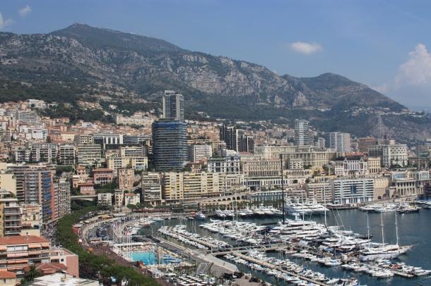 Monte-Carlo-Monaco-Marina
