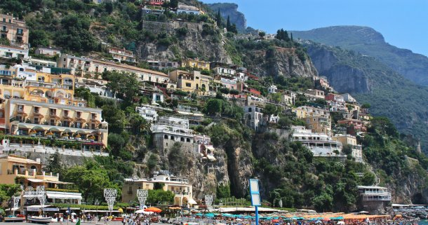 Positano_Italy