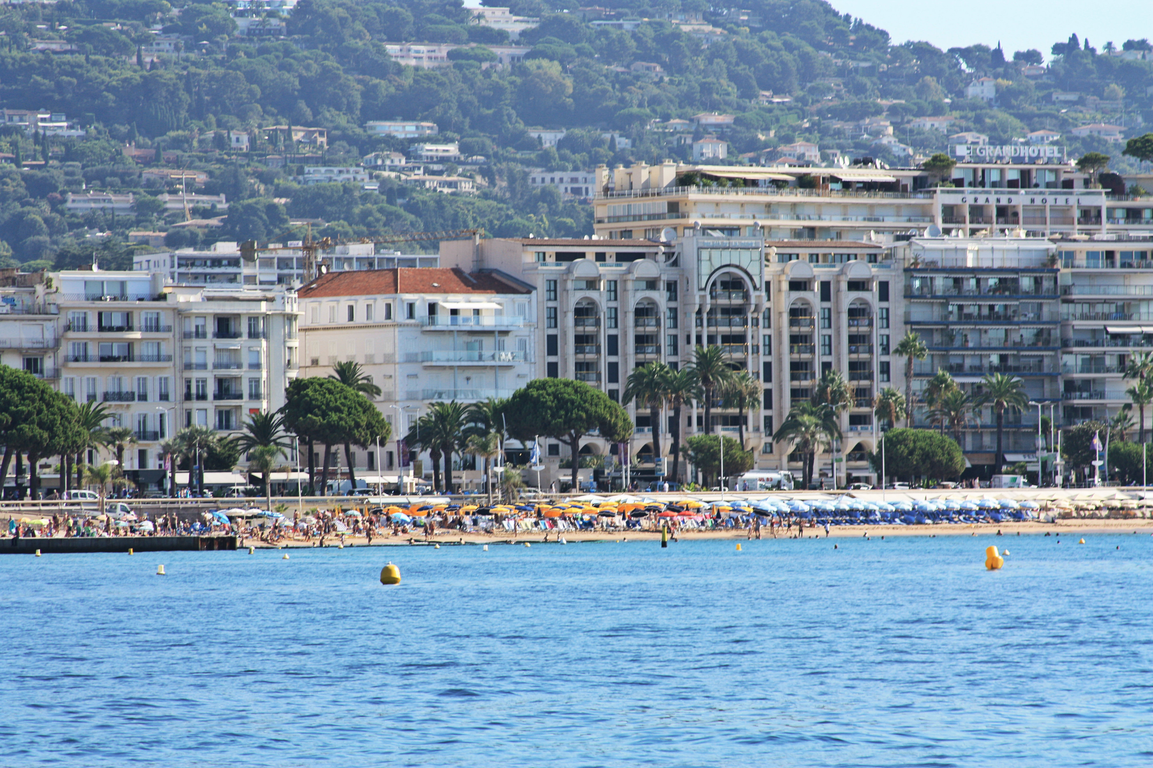 One Day in Cannes, France – Jet Setter Report